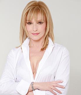 Silvia Tortosa, actriz- Esplendor a los 60