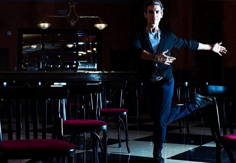 Joaquín De Luz, director artístico de la Compañía Nacional de Danza, premio Fuera de Serie de Artes Escénicas